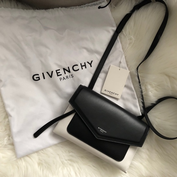 ff179c510fc5 Givenchy Handbags - GIVENCHY Duetto cross-body bag